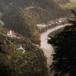 Река по Фен Шуй