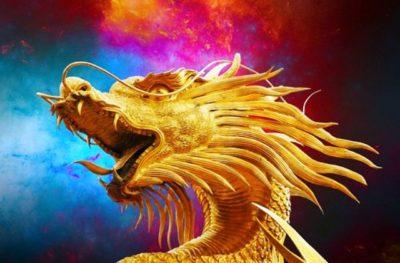 Дракон поворачивает лапу на полугодие 2020