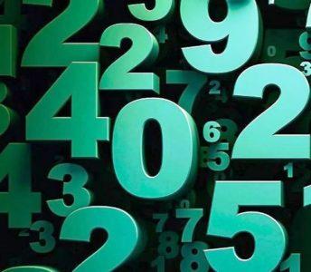 Как рассчитать благоприятные цифры по Фен Шуй?
